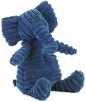 Jellycat knuffel Cordy Roy Olifant Klein 26cm