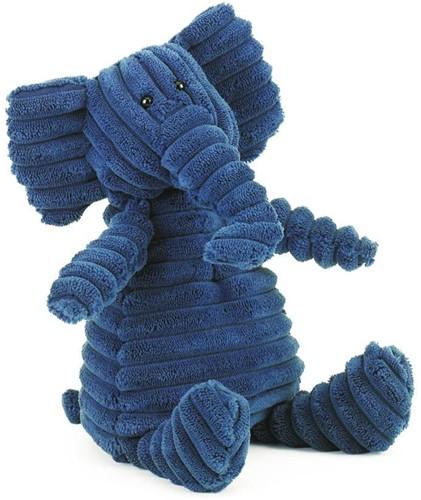 Jellycat knuffel Cordy Roy Elephant Small 26cm