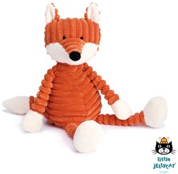 Jellycat Cordy Roy Baby Fox - 34cm