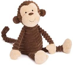 Jellycat  Cordy Roy Monkey Small - 34 cm