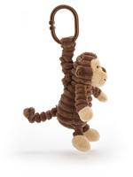 Jellycat Cordy Roy Baby Aapje Jitter-2