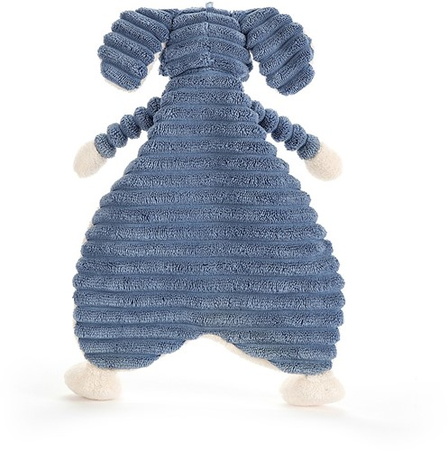 Jellycat Cordy Roy Baby Olifant Soother-2