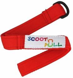 Micro  step accessoires Step'n'trek Rood