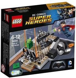 Lego  Super Heroes set Het duel van de Helden 76044
