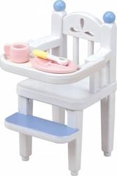 Sylvanian Families accessoires Hoge Kinderstoel
