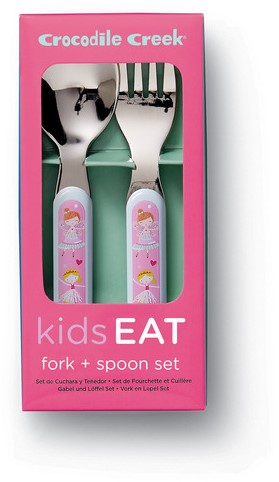 Crocodile Creek Fork & Spoon/Sweet Dreams