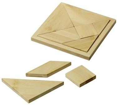 Philos bamboe tangram
