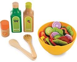 Hape houten keuken accessoires Garden Salad