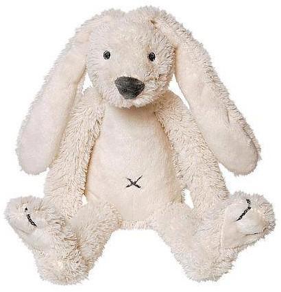 Happy Horse knuffel Tiny Ivoor Konijn Richie - 28 cm