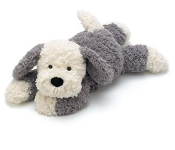Jellycat knuffel Tumblie Sheep Dog Medium 35cm