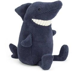 Jellycat  pluche knuffel Toothy Shark - 36 cm