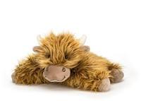 Jellycat knuffel Truffles Highland Koe Groot 42cm-2