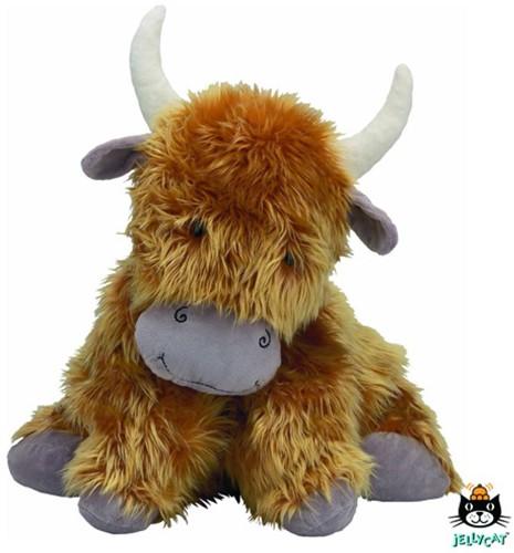 Jellycat knuffel Truffles Highland Cow Large 42cm