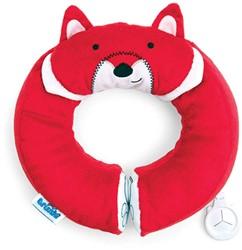 Trunki nekkussen Yondi rood Felix vos