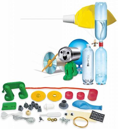 4M  Green Science wetenschapsdoos Eco science toys-2