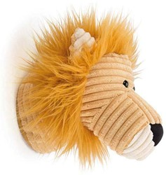 Jellycat Cordy Roy Lion Wall Hanging - 17 cm