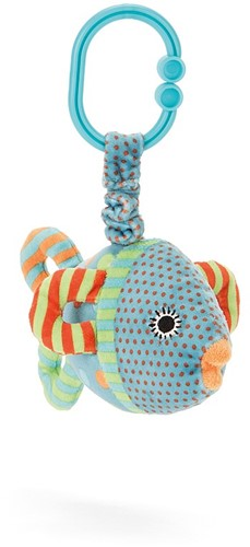Jellycat Under the Sea Vis - 7cm