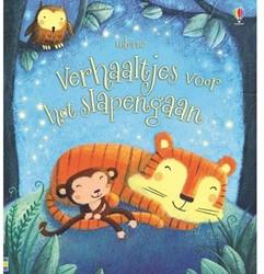 Usborne  voorleesboek verhaaltjes voor het slapen gaan