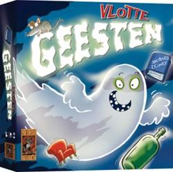 999 Games  actiespel Vlotte Geesten