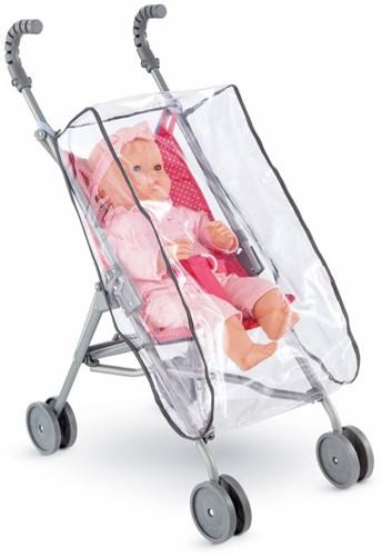 Corolle pop Stroller Rain Cover CLN00-1