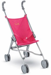 Corolle pop Umbrella Stroller Cherry  CLP83