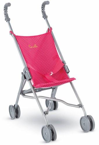 Corolle pop Umbrella Stroller Cherry  CLP83-1