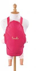 Corolle poppenkleding Baby Doll Sling Cherry  CMW90