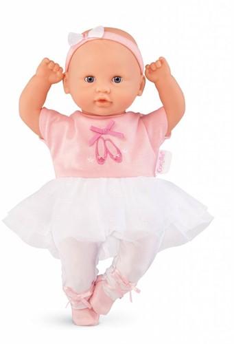 Corolle pop Mon 1° Bb Calin Ballerina CJJ27-2