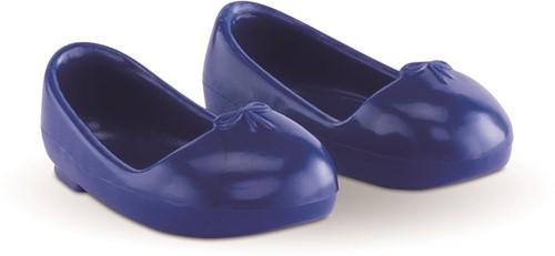 Ma Corolle MC BALLET FLAT SHOES - NAVY BLUE