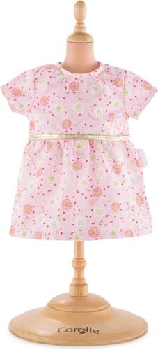 Mon Grand Poupon BB14'' DRESS - PINK