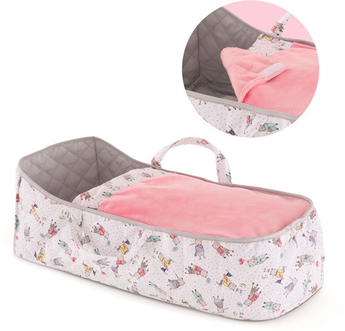 Corolle Mgp 14''/17'' Carry Bed