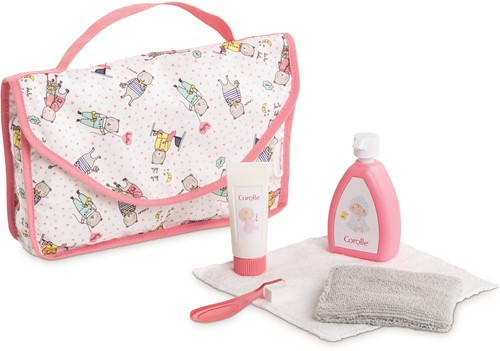 Mon Grand Poupon BB14''/17''BABY CARE SET