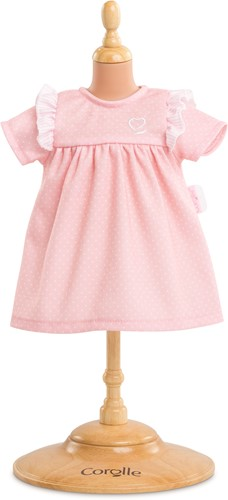 Corolle Mon Premier Poupon kleding Dress - Candy  30 cm