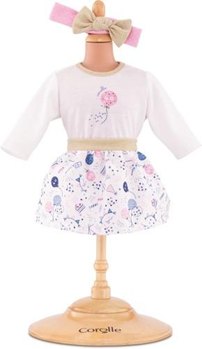 Corolle Mon Premier Poupon kleding Outfits Set- #40Yearscorolle 30 cm