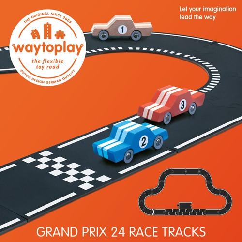 Waytoplay wegenset Grand Prix