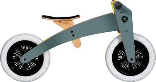 Wishbonebike houten loopfiets 3-bikes-in-1 grijs-3