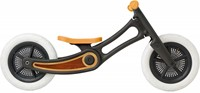 Wishbonebike loopfiets accessoires Stickers Wood Recycled