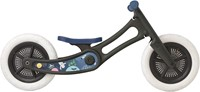 Wishbonebike loopfiets accessoires recycled stickers Space-2