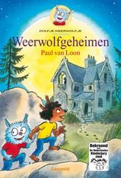 Kinderboeken  Dolfje weerwolfje leesboek Weerwolfgeheimen