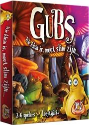 White Goblin Games  kaartspel Gubs