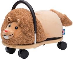 Wheelybug loopauto Leeuw - klein