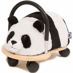 Wheelybug loopauto Panda klein