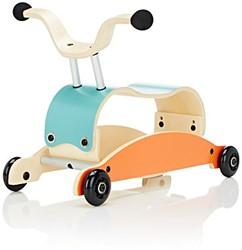 Wishbonebike Loopwagens