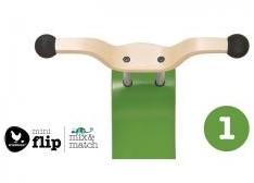 Wishbonebike Mini Flip Mix & Match Top