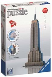 Ravensburger  3D puzzel State Building