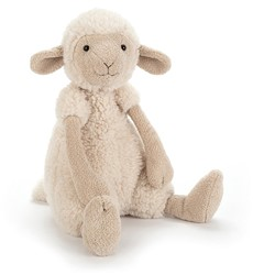 Jellycat knuffel Woolly Sheep Medium -34cm