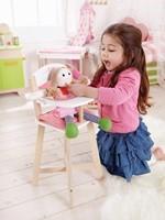 Hape houten poppenmeubel Stoel-2