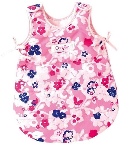 Corolle  Mon Classique poppen accessoires Baby slaapzakje X0505-1