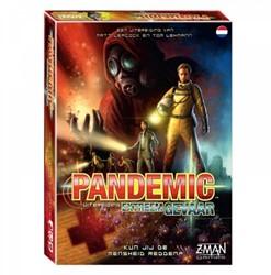 Z-Man Games coörperatief bordpel Pandemic Extreem Gevaar